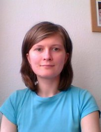 Jasmine is a Study Skills teacher in Edinburgh