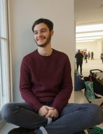 Jonathan is a Psychology tutor in Lisson Grove