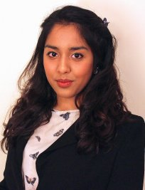 Anjuli is a Physics tutor in New Cross