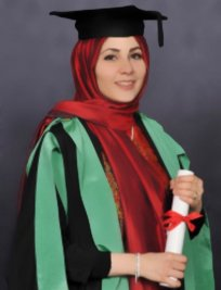 Ayse is an IELTS tutor in Edgbaston