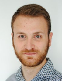 Davide is an Italian tutor in Wokingham