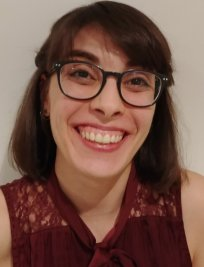 Michela is a Spanish tutor in Reading