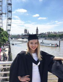 Francesca is a Science tutor in North London