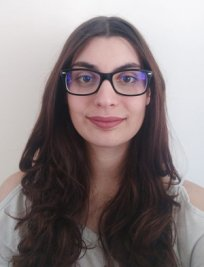Chiara is a private Advanced Maths tutor in Bethnal Green
