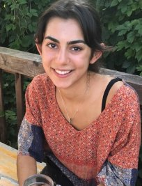 Ruby is a Chemistry tutor in Walthamstow