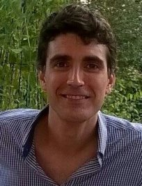 Alex is a French tutor in West London