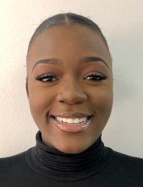 Keziah is a private English tutor in Barkingside