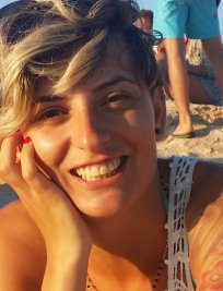 Piera is an Italian tutor in Kent Greater London