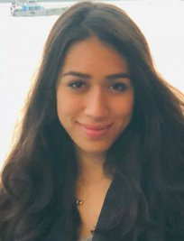 Karishma is a World Languages tutor in Wood Green