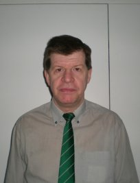 Philip is a French tutor in Deptford