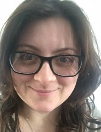 sara is an Italian tutor in Kent Greater London