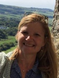 christine is a French tutor in Gerrards Cross