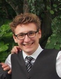 Sam is an European Languages tutor in Bedminster
