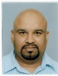 Mohammed Ilyas is a private Biology tutor in Gravesend