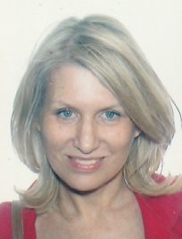 Katherine (known as Kate) is a French tutor in Sevenoaks