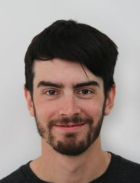 Reuben is a Spanish tutor in London