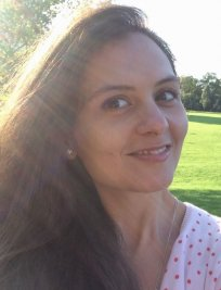 MARIANNA is a private European Languages tutor in Isle of Dogs