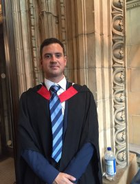 Daniel is a Common Entrance Admissions tutor in Nottingham