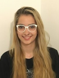 Barbora is a private Further Maths tutor in South West London