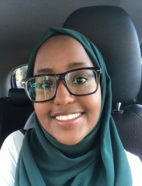 Faisa is a Sociology tutor in North East