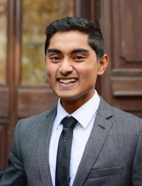 Adil is a Chemistry tutor in North West London