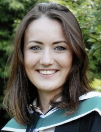 Lauren is an University Advice tutor in Oxfordshire