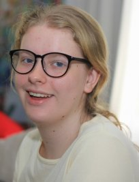 Anna is an English tutor in Warrington