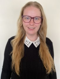 Anna is an English Language tutor in Jesmond