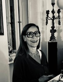 Sabrina is an Italian tutor in Central London