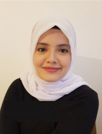 Hafsah offers Biology tuition in Bristol