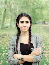 Roza is a private Biology tutor in Kentish Town