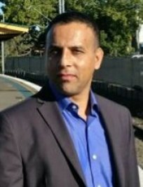 Vijay is an English Literature tutor in Sanderstead