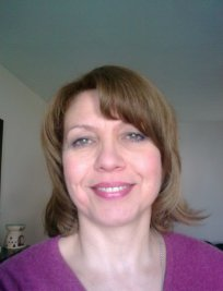 Tina is a Study Skills teacher in St Andrews