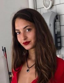 Elisabetta is an Italian tutor in Perry Barr