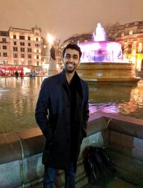 M Rohail is a Professional tutor in St Pancras