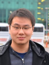 James is a Mandarin tutor in South West London