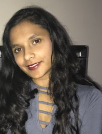 Sabrina is an English Literature tutor in Middlesex