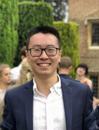 yanbo is a private 11 Plus tutor in Brighton