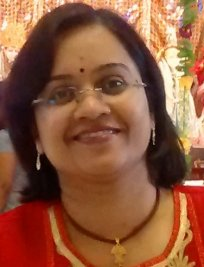Arpita is a Non-Verbal Reasoning tutor in Thornbury