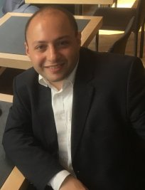Yasser is a private Microsoft Excel tutor in Thames Ditton