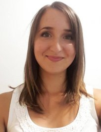 Francesca is an Italian tutor in Hertfordshire