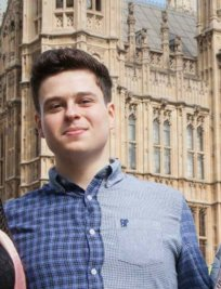 Matthew is a Politics tutor in Reigate