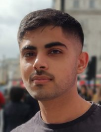 Muhammed Ali is a Maths and Science tutor in Golders Green