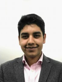 Kiran is a private Science tutor in Borehamwood