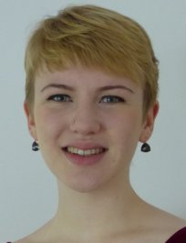 Eleanor is a private Music tutor in Godalming