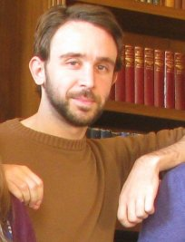 Andrew is a Computing tutor in Cambridge