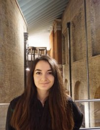 Isabelle is a World Languages tutor in Walthamstow