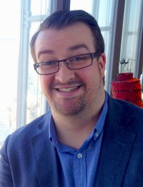Scott is an Admissions tutor in East London