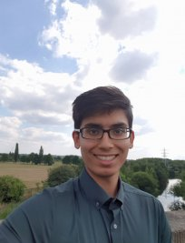 Saleem is a Physics tutor in Droylsden