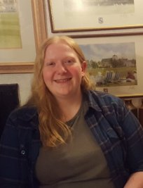 Charlotte is a private tutor in Pulborough